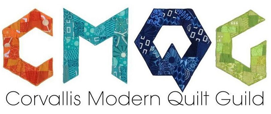 Corvallis Modern Quilt Guild